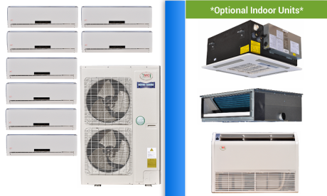 Mini Split Reviews Consumer Reports Mini Split Ac In The Usa