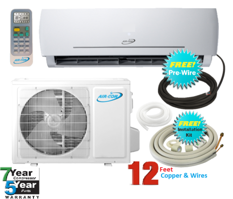 Best Central Air Conditioner Brand Mini Split Ac In The Usa