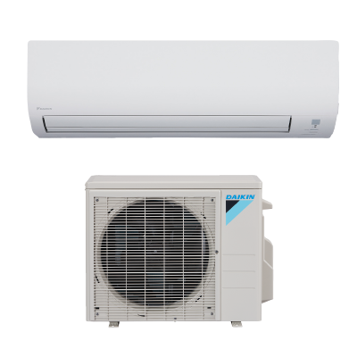Mitsubishi Ductless Air Conditioner Installation Manual
