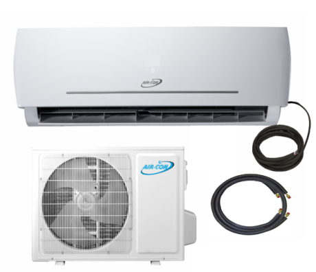 Lg Ductless Air Conditioner Mini Split Ac In The Usa