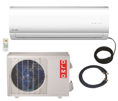 Ductless Air Conditioning Mini Split Ac In The Usa